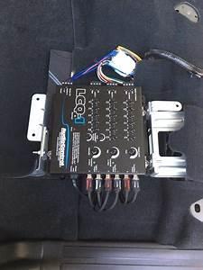 Tundratex 2016 Crewmax Audio Build