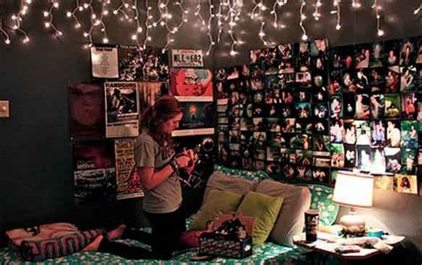 Emo Bedroom, Punk Rock Bedroom And