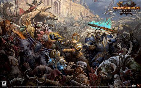 kaos zodiac warhammer wallpaper 23 warhammer photo