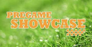 Come to Pregame Showcase — Tennessee Alumnus