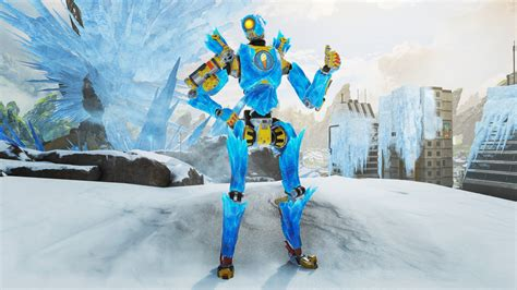 1920x1080 Pathfinder Iced Out Apex Legends 1080p Laptop