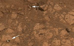 News From Mars: Jelly Donut Rock Mystery Solved – Stories ...