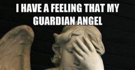 Angel Meme - my guardian angel meme picture webfail fail pictures and fail videos
