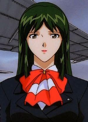 delmo commander anime planet