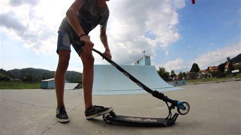 Ethic Scooter Deck Snap ethic pandemonium deck snap