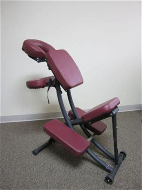used oakworks portal pro 3 table chair for sale