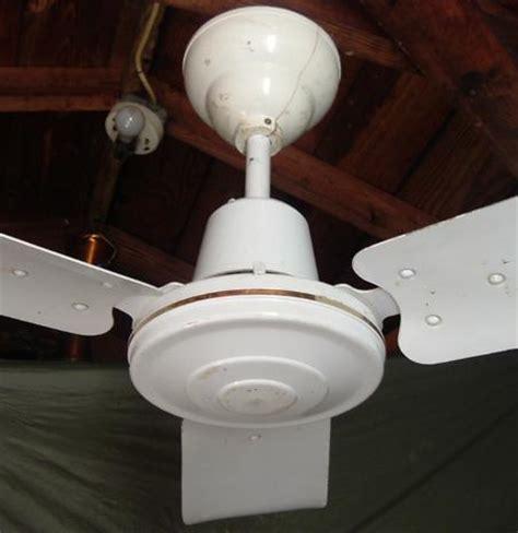 when should i use a white ceiling fan s m c blade ceiling fan model m36