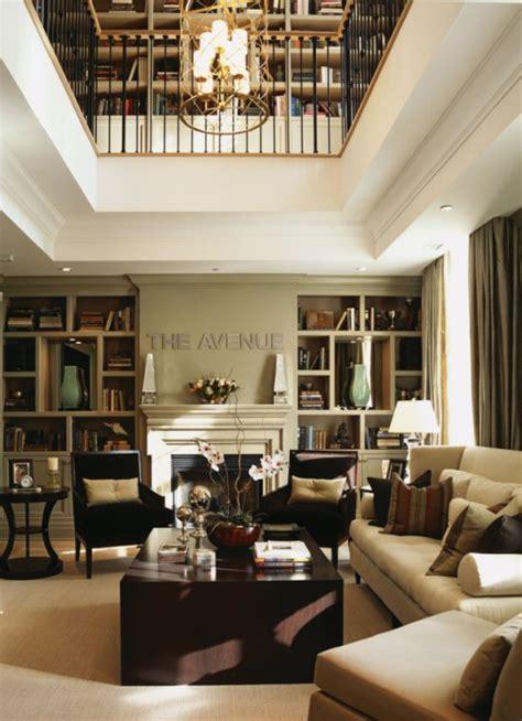 Brian Gluckstein Design Gallery ? Home Trends Magazine