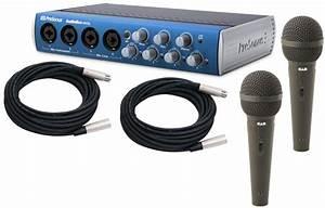 Presonus Audiobox 44vsl Pro Audio 4ch Usb 2 0 Computer