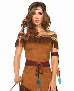 Indianer Damen Kostüm : indianer prinzessin kost m f r mottoparty karneval universe ~ Frokenaadalensverden.com Haus und Dekorationen