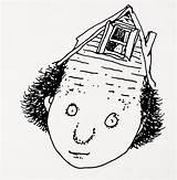 Attic Silverstein Shel Drawing Banned Drawings Secret Poem Getdrawings Illustration Riddle Shelf Answer Genius sketch template