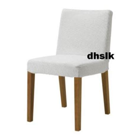 ikea jappling chair discontinued ikea henrik chair slipcover cover sanne white black