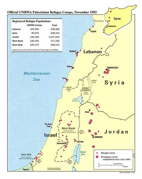 map  palestine palestine maps mapsofnet