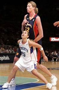 World's tallest woman basketball player dies - Other ...