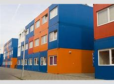 Shipping Container Homes In India Benefits And Cost