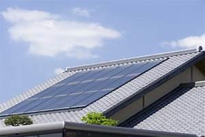 Prix D Un Panneau Solaire : prix panneau solaire quels sont les co ts engendr s ~ Premium-room.com Idées de Décoration
