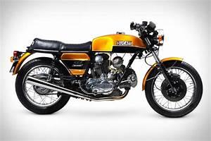 Ducati 750 Gt 1974   La Moto La Plus C U00e9l U00e8bre De Ducati  U00e0 Vendre Aux Ench U00e8res