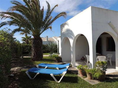 Solmar Bungalows, Cala'n Bosch, Menorca, Spain Book