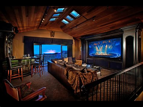 Home Entertainment Design Ideas by Home Theater Design Ideas Pictures Tips Options Hgtv