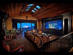 Media Home Cinema : home theater design ideas pictures tips options hgtv ~ Markanthonyermac.com Haus und Dekorationen