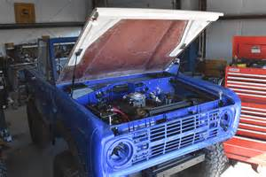 Early Bronco Painless Wiring Harness And Classic