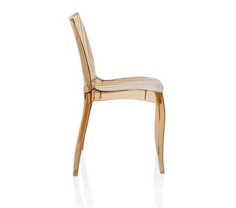 dreamfurniture dune modern italian dining chair
