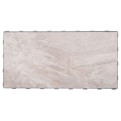 Snapstone Tile Home Depot by Snapstone Oyster Grey 12 In X 24 In Porcelain Floor Tile