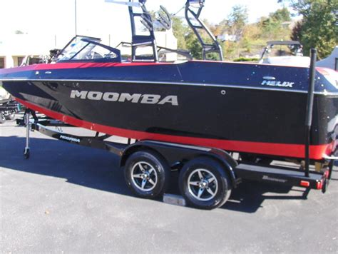 Moomba Boats 2018 by 2018 Moomba Helix For Sale In Johnson City Tennessee