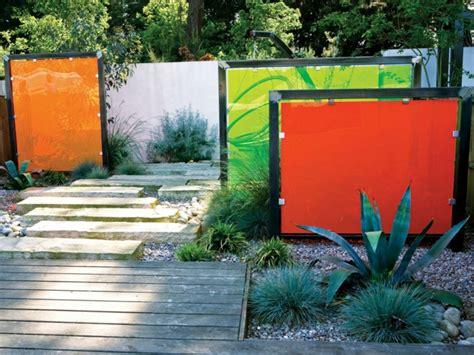 Outdoor Bilder Für Den Garten by Paravent Garten Innovative Und Kreative Gartengestaltung
