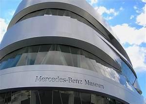 Musée Mercedes Benz De Stuttgart : mus e mercedes benz welt de stuttgart blog automobile ~ Melissatoandfro.com Idées de Décoration