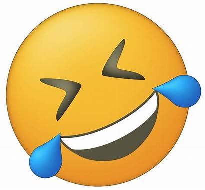 Emoji Laughing Crying Emojis Faces Printable Face