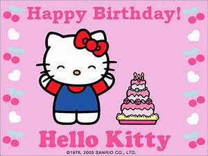 Hello Kitty Geburtstag : welcome to sunris33 room 104 technology ~ Yasmunasinghe.com Haus und Dekorationen