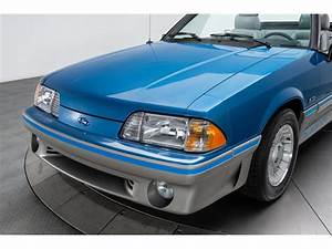 1989 Ford Mustang GT for Sale | ClassicCars.com | CC-1114367