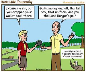 Knots Law - Trustworthy