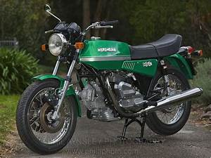 1975 Ducati 860 Gt  Pics  Specs And Information