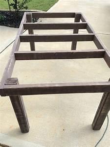 hometalk diy 2x4 farm house table With 2 by 4 coffee table
