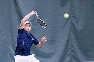BYU men's tennis make history at ITA Regional - The Daily ...