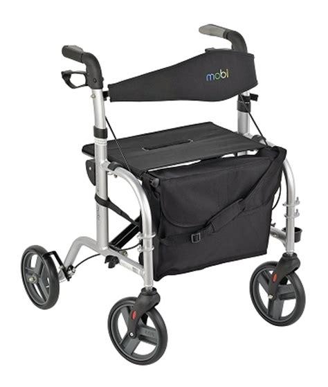 walgreens rollator transport chair juvo mobi rollator transport chair walking aid and
