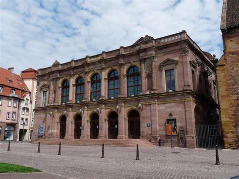 theatre municipal de colmar wikipedia
