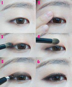 Eyes Makeup Steps on Pinterest | Eye Makeup Tutorials ...