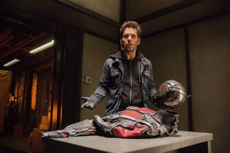 Watch The New Marvel's Antman Trailer! Superherohype