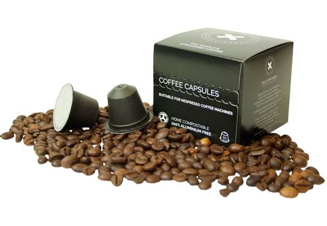 To fertilize the soil, simply sprinkle 4 or 5 cups of coffee grounds around the ground beneath each blueberry bush, then rake the coffee grounds into the top layer of soil. Black Insomnia Launches Compostable Nespresso Compatible Coffee Pods