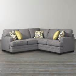 big sofa l form small grey l shaped with arms and wooden legs for living room spaces with hardwood floor