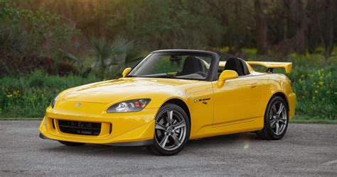 9 Greatest Honda Cars Ever Made (1 That Sucked) | HotCars