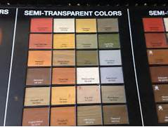 Sherwin Williams Exterior Solid Stain Colors by 25 Best Ideas About Semi Transparent Stain On Pinterest Semi Transparent