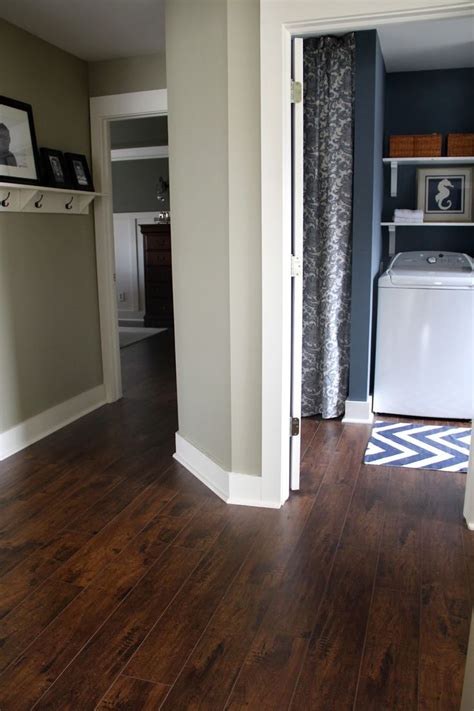 the yellow cape cod how to transition between two different floors flooring floor