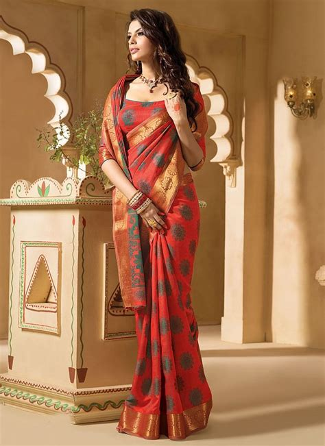 buy  pure kanchipuram silk sarees    india