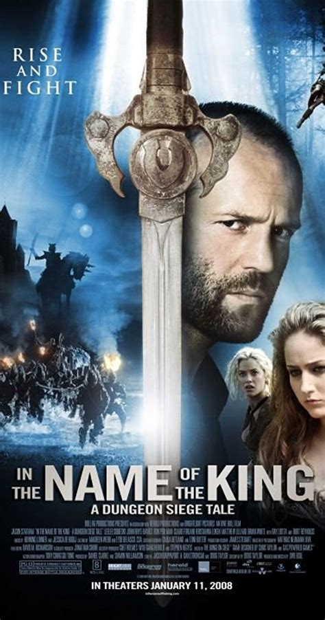 siege cinema in the name of the king a dungeon siege tale 2007 imdb