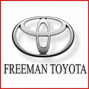 Freeman Toyota (@FreemanToyota) Twitter