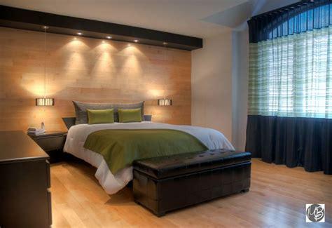 decoration du chambre décoration chambre à coucher avec mur de chambre